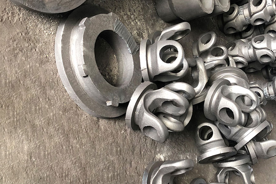 What-methods-will-the-steel-casting-factory-use-when-inspecting-the-quality