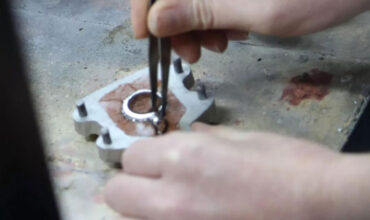 Quality-inspection-of-casting-internal-and-external-testing