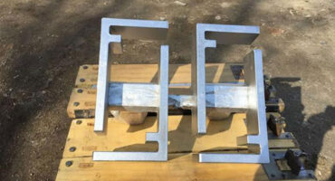 The difference between gravity casting and sand casting and die casting