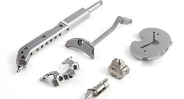 Several thread processing methods commonly used in CNC machining centers!