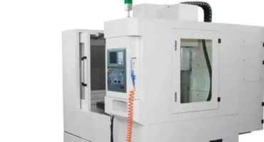 The standard process of CNC machining center programmers
