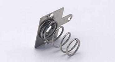 Features of precision metal stamping parts