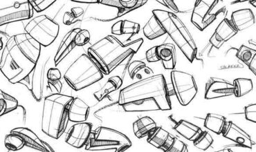 Introduction of methods to prevent or reduce damage to stamping parts