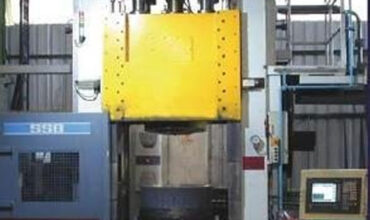 Introduction in the production of stamping parts